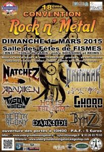 Rock N Metal 2015